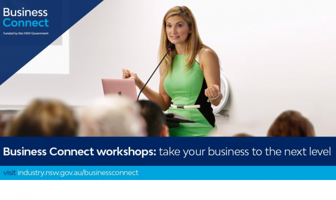 Start A Business Workshop
