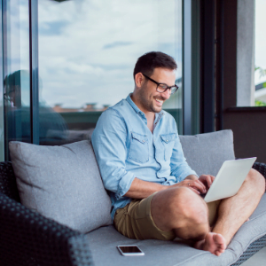 Making Remote Working Work With The Productivity Ninja